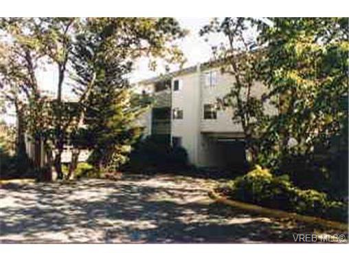 Main Photo: 109 1010 Bristol Rd in VICTORIA: SE Quadra Condo for sale (Saanich East)  : MLS®# 269144