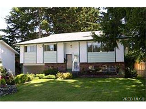 Main Photo: 2867 Hagel Road in VICTORIA: Co Colwood Lake Single Family Detached for sale (Colwood)  : MLS®# 218167