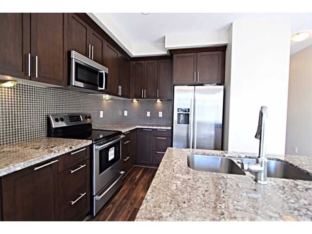 Photo 6: Photos: # 151 1460 SOUTHVIEW ST in Coquitlam: Burke Mountain Condo for sale : MLS®# V1105001