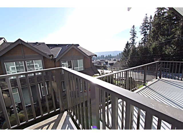 Photo 19: Photos: # 151 1460 SOUTHVIEW ST in Coquitlam: Burke Mountain Condo for sale : MLS®# V1105001