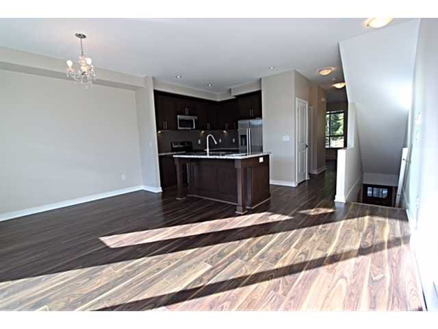 Photo 4: Photos: # 151 1460 SOUTHVIEW ST in Coquitlam: Burke Mountain Condo for sale : MLS®# V1105001