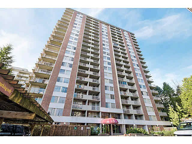 Main Photo: 604 2016 FULLERTON AVENUE in North Vancouver: Pemberton NV Condo for sale : MLS®# V1132058