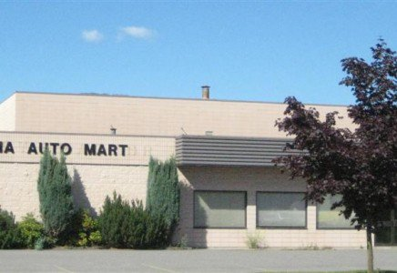 Main Photo: 4650 Keith Avenue in Terrace: Industrial for sale (Terrace, BC)