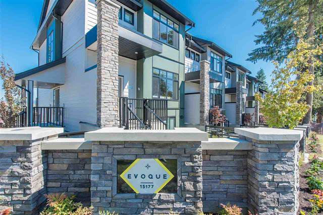 Main Photo: 15177 60 Avenue in Surrey: Multifamily for sale : MLS®# R2135560