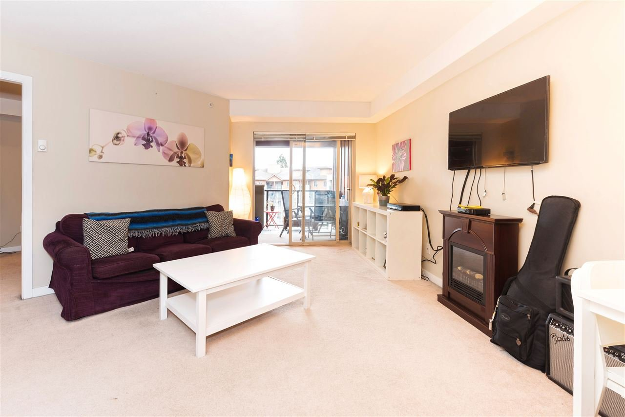 Photo 2: Photos: 2423 244 SHERBROOKE STREET in New Westminster: Sapperton Condo for sale : MLS®# R2147739