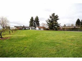 Main Photo: 28470 Huntingdon Road in Abbotsford: House for sale : MLS®# F1409030