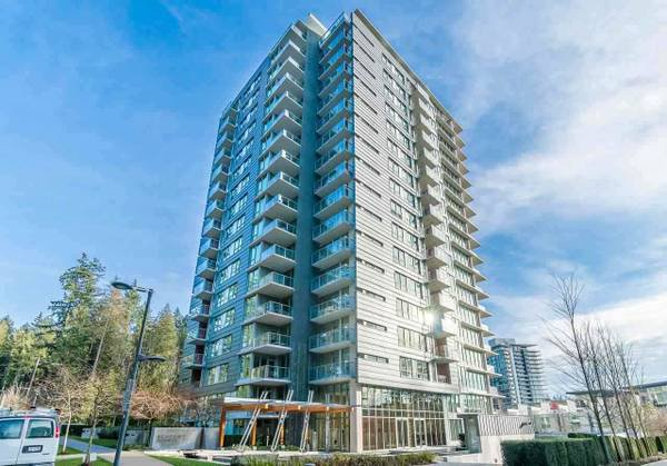 Main Photo:  in Vancouver: UBC Condo for rent : MLS®# AR104