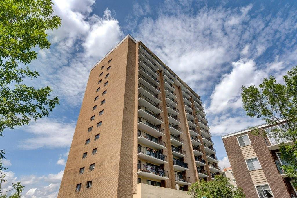 Main Photo: 1203 1330 15 Avenue SW in Calgary: Beltline Apartment for sale : MLS®# C4258044