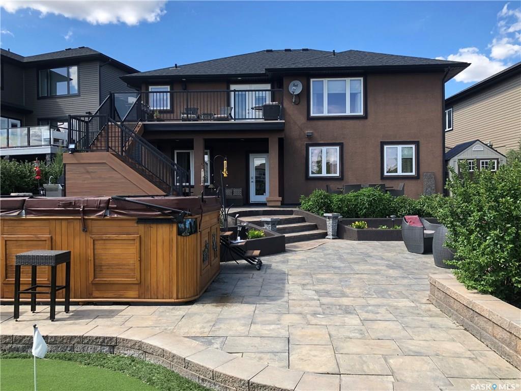 Main Photo: 418 Allwood Manor in Saskatoon: Hampton Village Residential for sale : MLS®# SK784570