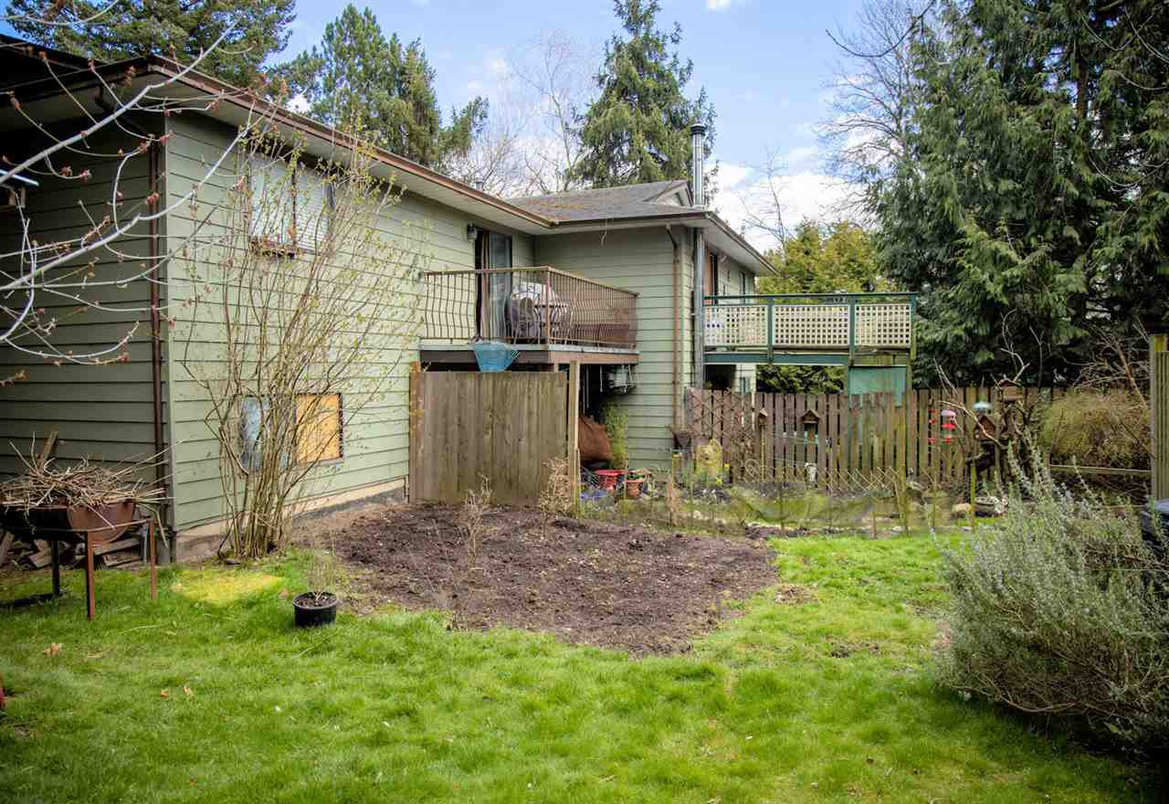 Photo 20: Photos: 1621 KING GEORGE Boulevard in Surrey: King George Corridor 1/2 Duplex for sale (South Surrey White Rock)  : MLS®# R2461955