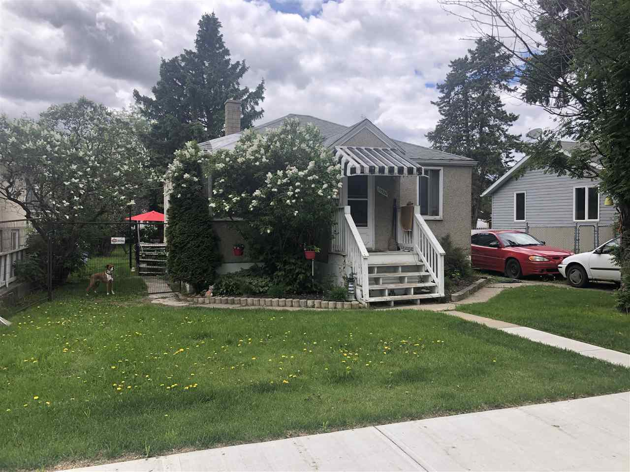 Main Photo: 11926 123 Street in Edmonton: Zone 04 House for sale : MLS®# E4200417