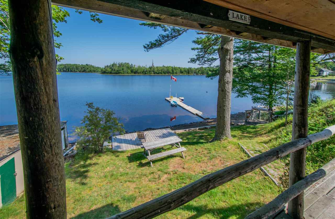 Main Photo: 11521 Highway 7 in Lake Charlotte: 35-Halifax County East Residential for sale (Halifax-Dartmouth)  : MLS®# 202015722