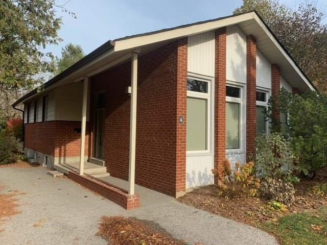 Main Photo: 4 North Hills Terrace in Toronto: Banbury-Don Mills House (Bungalow) for lease (Toronto C13)  : MLS®# C4980926
