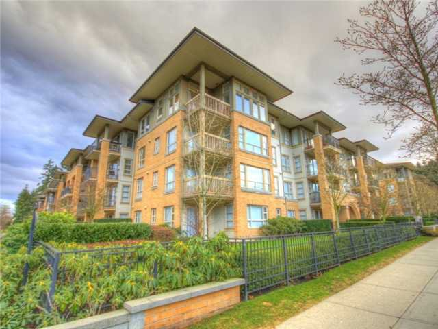 "Main Photo: 116 2338 WESTERN Park in Vancouver: University VW Condo for sale in ""WINSLOW COMMONS"" (Vancouver West)  : MLS®# V967437"