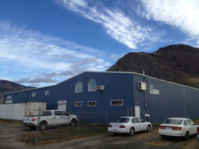 Main Photo: 456 DENE DRIVE in : South Kamloops Building Only for sale (Kamloops)  : MLS®# 112934