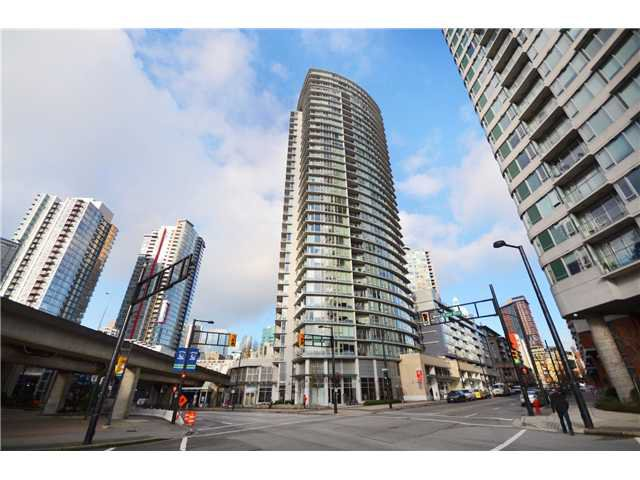 """Photo 10: Photos: # 2505 689 ABBOTT ST in Vancouver: Downtown VW Condo for sale in """"ESPANA 1"""" (Vancouver West)  : MLS®# V988273"""