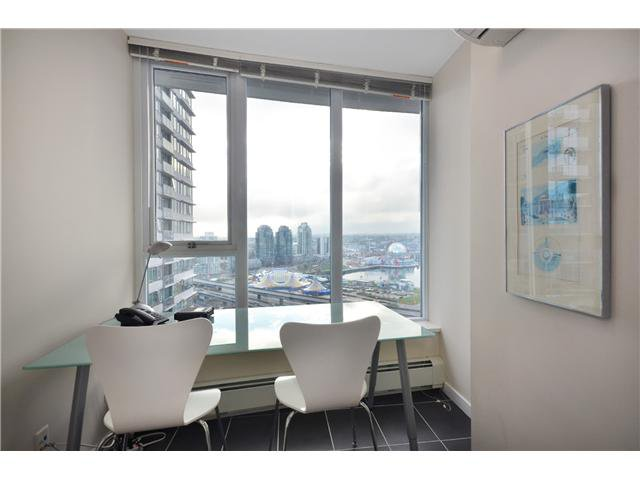 """Photo 5: Photos: # 2505 689 ABBOTT ST in Vancouver: Downtown VW Condo for sale in """"ESPANA 1"""" (Vancouver West)  : MLS®# V988273"""
