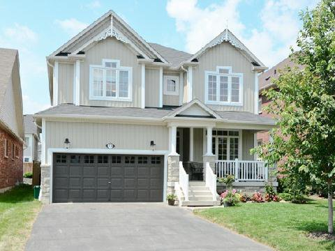 Main Photo: 73 Rockland Crescent in Whitby: Freehold for sale