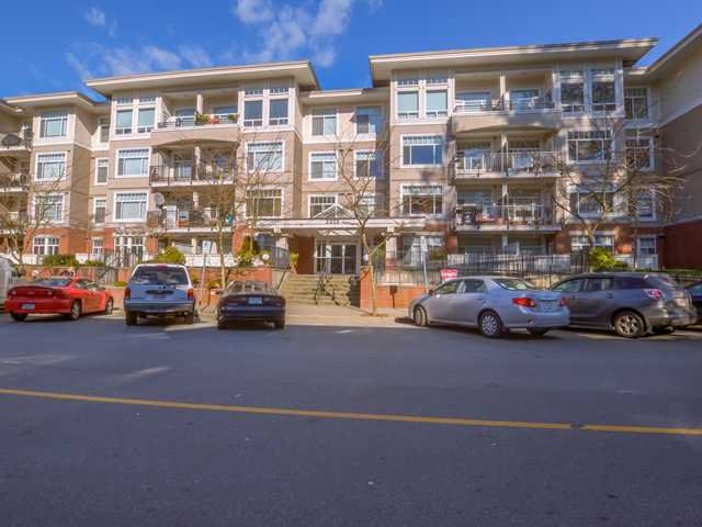 Main Photo: # 315 2353 MARPOLE AV in Port Coquitlam: Central Pt Coquitlam Condo for sale : MLS®# V1106831