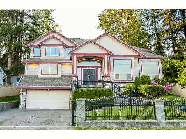 Main Photo: : House for sale : MLS®# R2016711