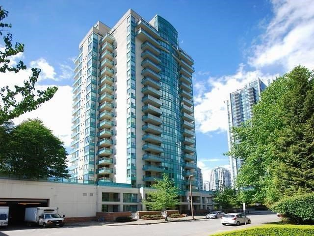 Main Photo: 1206 1148 HEFFLEY CRESCENT in Coquitlam: North Coquitlam Condo for sale : MLS®# R2115660