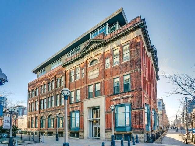 Main Photo: 915 King  St W Unit #Ph 501 in Toronto: Niagara Condo for sale (Toronto C01)  : MLS®# C3730789