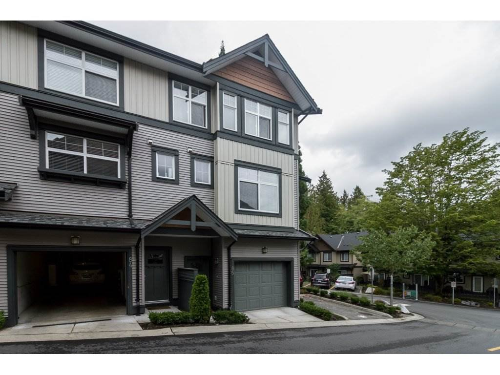 Main Photo: 85 6123 138 STREET in Surrey: Sullivan Station Townhouse for sale : MLS®# R2105803