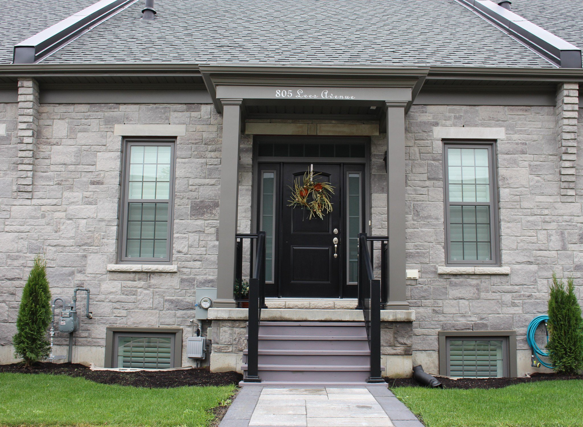 Main Photo: 805 Lees Avenue in Cobourg: Residential Attached for sale : MLS®# 157642