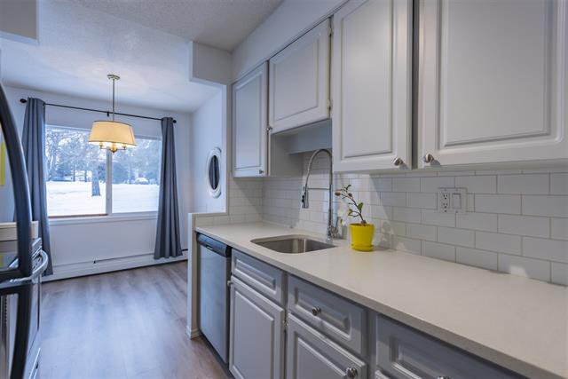 Main Photo: #102 11465 41 AV NW NW in Edmonton: Condo for sale : MLS®# E4141026