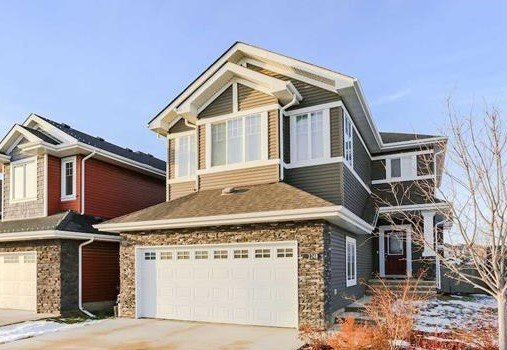 Main Photo: 2248 BLUE JAY LANDING in Edmonton: Zone 59 House for sale : MLS®# E4181607