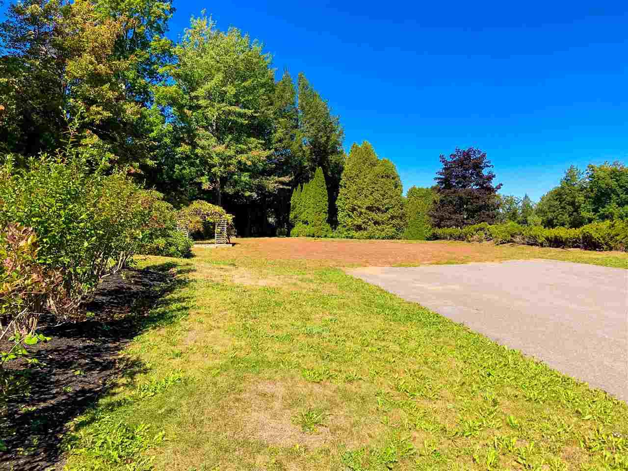 Main Photo: 57 MacDonald Park Road in Kentville: 404-Kings County Vacant Land for sale (Annapolis Valley)  : MLS®# 202019615