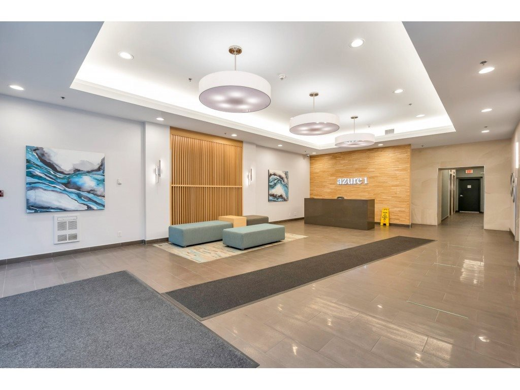 Main Photo: 2507 - 898 Carnarvon St in New Westminster: Downtown NW Condo for sale : MLS®# R2517621