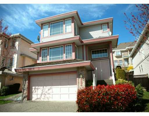 "Main Photo: 2983 PINETREE CS in Coquitlam: Westwood Plateau House for sale in ""EAGLE GLEN"" : MLS®# V584693"