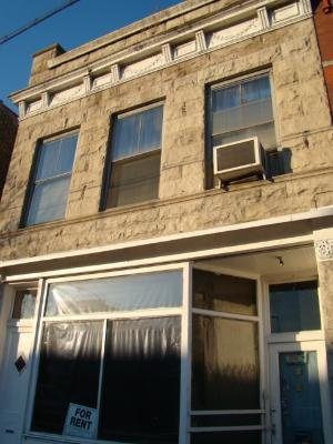 Main Photo: 2016 Chicago Avenue Unit 1 in CHICAGO: West Town Retail / Stores for rent (Chicago West)  : MLS®# 08230958
