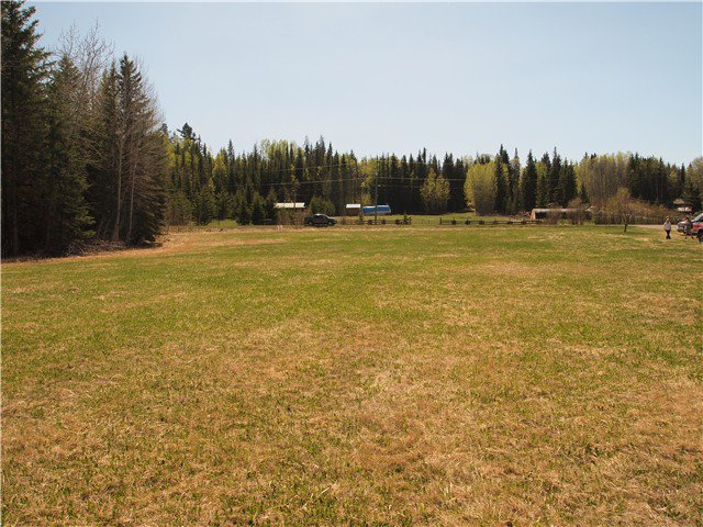 Photo 2: Photos: 6195 HUNT Road in 100 Mile House: Horse Lake Land for sale (100 Mile House (Zone 10))  : MLS®# N226659