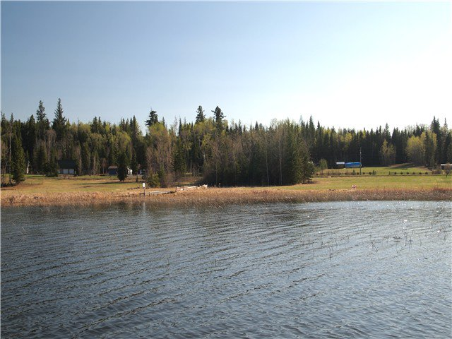 Main Photo: 6195 HUNT Road in 100 Mile House: Horse Lake Land for sale (100 Mile House (Zone 10))  : MLS®# N226659