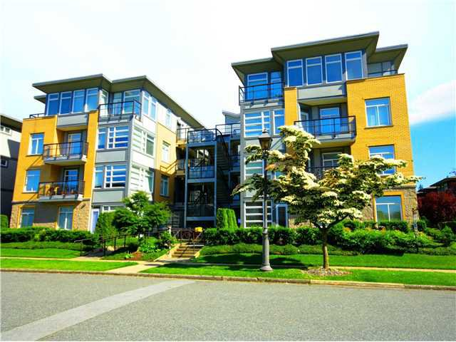 "Main Photo: 101 5692 KINGS Road in Vancouver: University VW Condo for sale in ""O'KEEFE"" (Vancouver West)  : MLS®# V1005158"