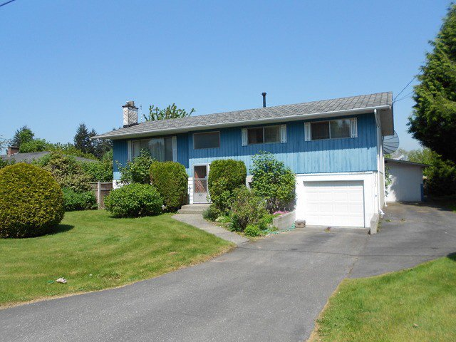 Main Photo: 13101 103RD Avenue in Surrey: Whalley House for sale (North Surrey)  : MLS®# F1311248