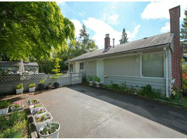 Main Photo: 10100 HELEN Drive in Surrey: Cedar Hills House for sale (North Surrey)  : MLS®# F1311668
