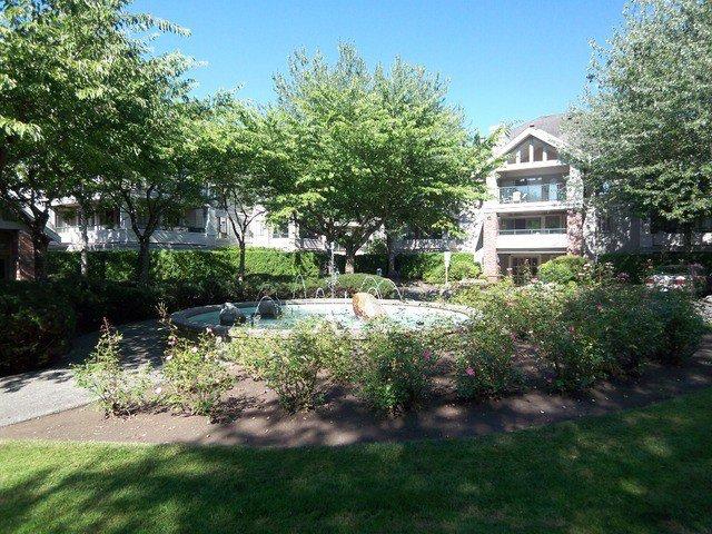 "Main Photo: 321 22015 48 Avenue in Langley: Murrayville Condo for sale in ""Autumn Ridge"" : MLS®# F1315220"