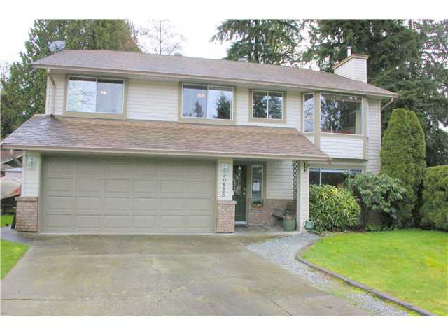 Main Photo: 20888 WICKLUND Avenue in Maple Ridge: Northwest Maple Ridge House for sale : MLS®# V1028087
