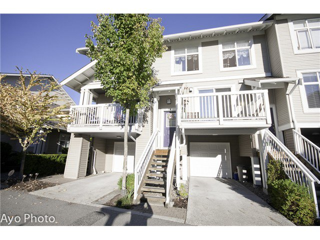 Main Photo: # 156 20033 70TH AV in Langley: Willoughby Heights Condo for sale : MLS®# F1423308
