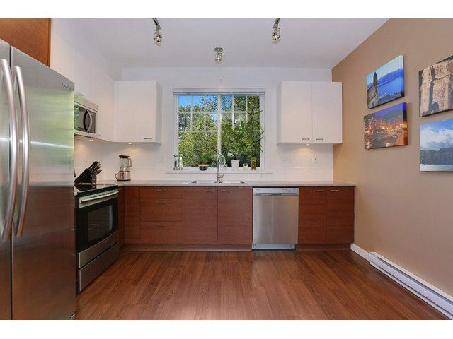 Photo 8: Photos: #3022 - 2655 Bedford Street in Port Coquitlam: Central Pt Coquitlam Townhouse for sale : MLS®# V1136991