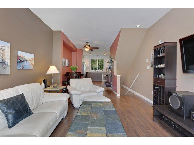 Photo 6: Photos: #3022 - 2655 Bedford Street in Port Coquitlam: Central Pt Coquitlam Townhouse for sale : MLS®# V1136991