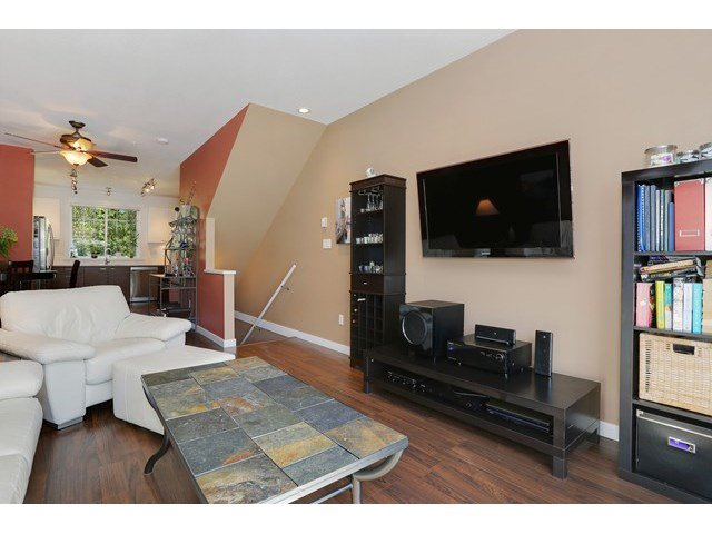 Photo 5: Photos: #3022 - 2655 Bedford Street in Port Coquitlam: Central Pt Coquitlam Townhouse for sale : MLS®# V1136991