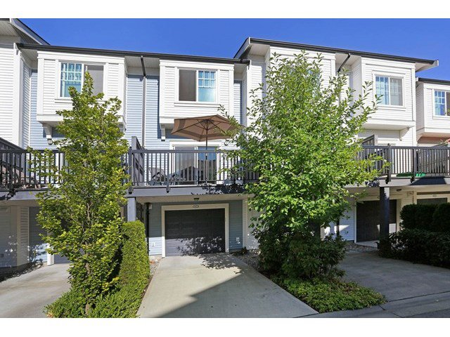 Photo 20: Photos: #3022 - 2655 Bedford Street in Port Coquitlam: Central Pt Coquitlam Townhouse for sale : MLS®# V1136991