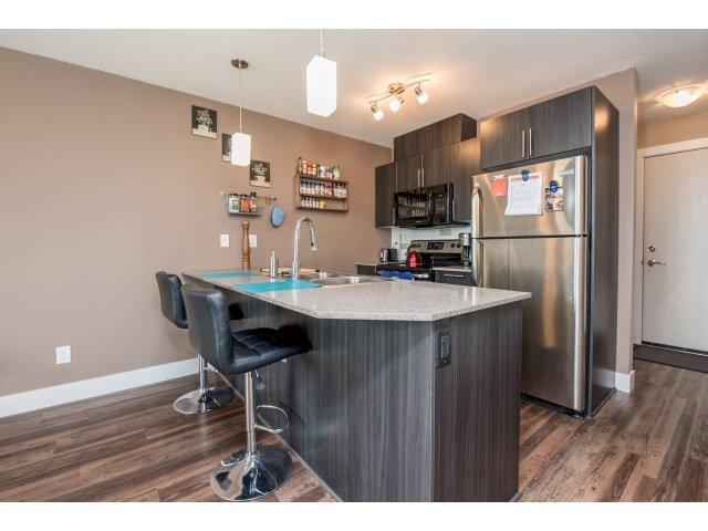 Photo 4: Photos: 401 2565 Campbell Avenue: Condo for sale (Abbotsford)  : MLS®# R2075391