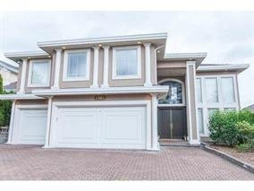 Main Photo: 1565 PINETREE WAY in : Coquitlam Condo for sale : MLS®# R2085644