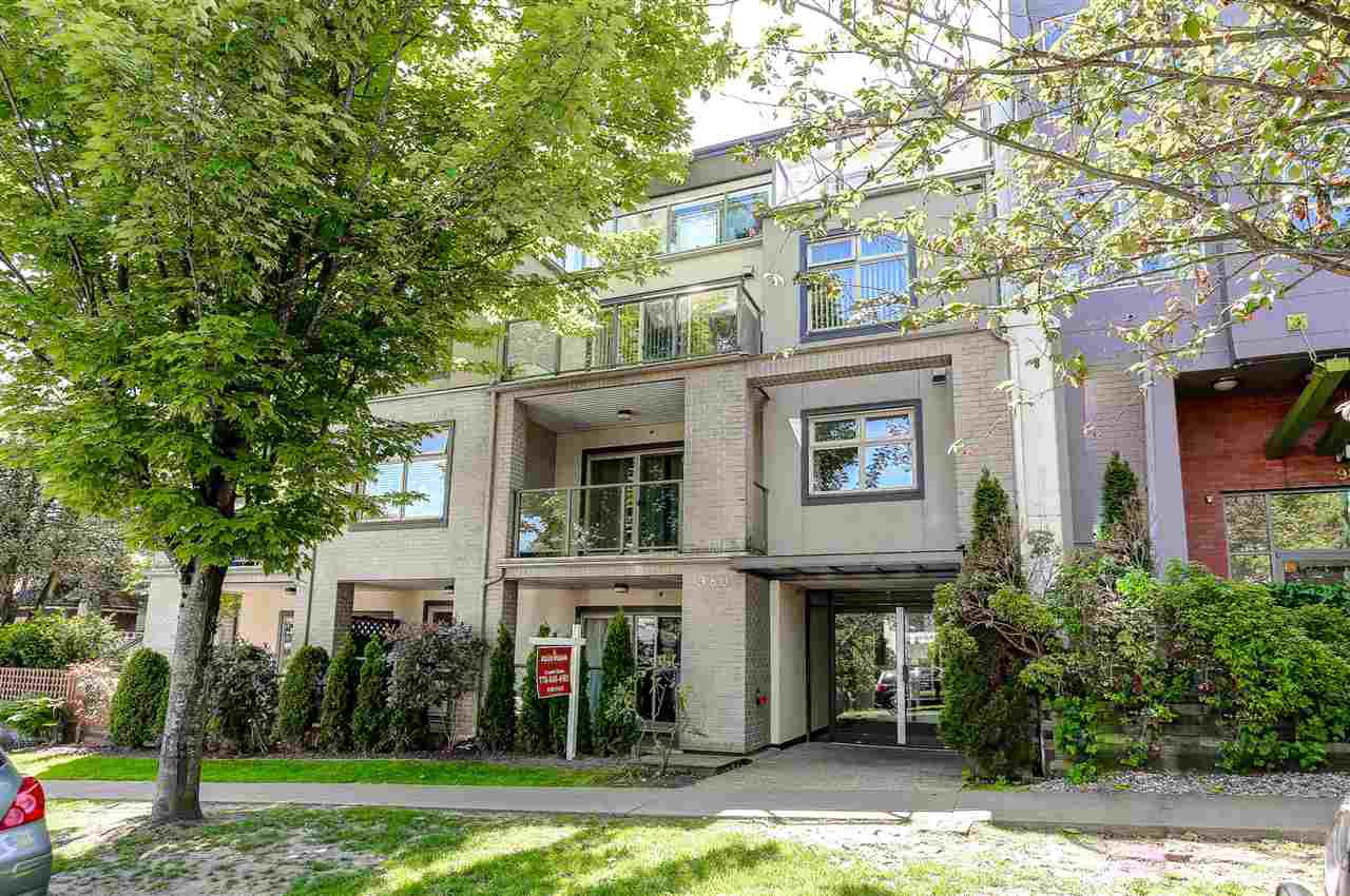 Main Photo: 102 980 W 21ST AVENUE in Vancouver: Cambie Condo for sale (Vancouver West)  : MLS®# R2066274
