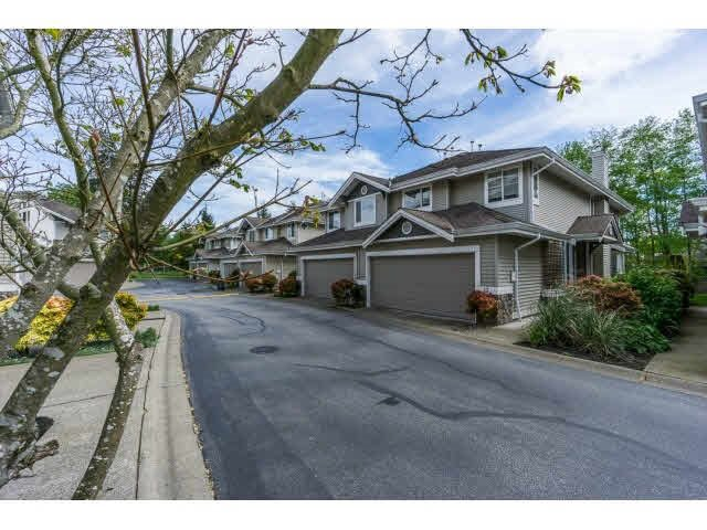 Main Photo: 13 6950 120 Street in Surrey: West Newton Townhouse for sale : MLS®# R2085365